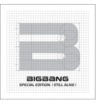 Big Bang - Special Edition [Still Alive]