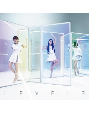 LEVEL3 [Regular Edition] Perfume