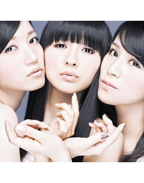 Perfume- VOICE [Regular Edition]