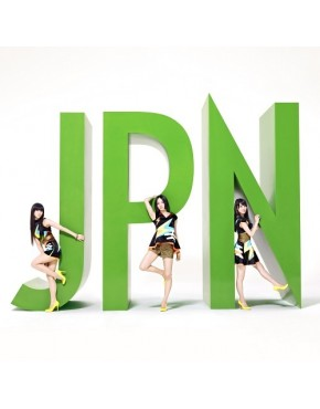 Perfume - JPN [Regular Edition]