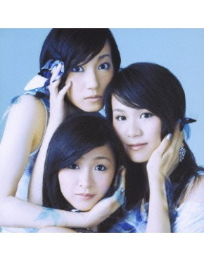 Perfume - Polyrhythm [Regular Edition]