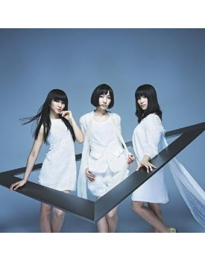 Perfume -Triangle [Regular Edition]