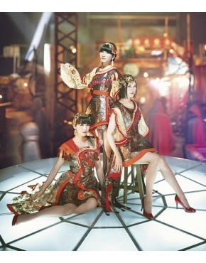 Cling Cling [w/ DVD, Limited Edition] Perfume
