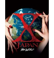 X JAPAN THE WORLD - X JAPAN Hatsu no Zensekai Best (Greatest Hits Album) - [2CD+DVD] [Limited Edition]