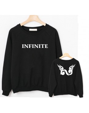 Blusa Infinite Be Back