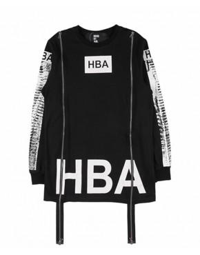 Blusa Hoodie By Air HBA 2NE1 Minzy