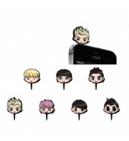 GOT7 PURE SEASON 2 PART 2 - GOTOON EARCAP