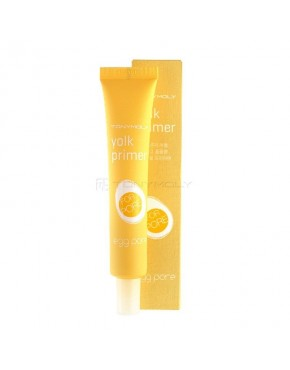 Tonymoly New Egg Pore Yolk Primer 25ml