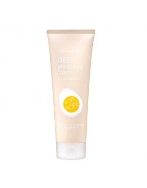 Tonymoly New Egg Pore Deep Cleansing Foam 150ml