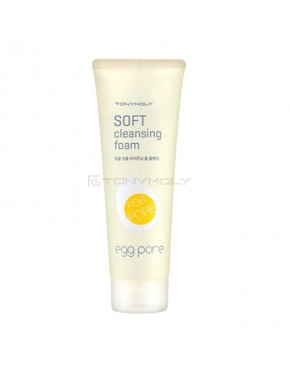 Tonymoly New Egg Pore Soft Cleansing Foam 150ml