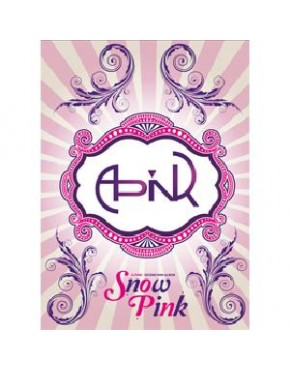 Apink - Mini Album Vol.2 [Snow Pink]