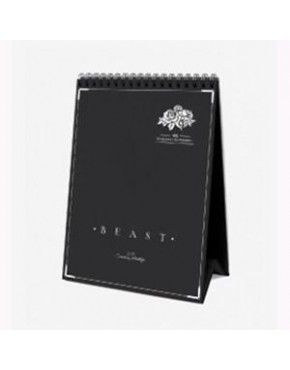 BEAST - 2015 SEASON GREETING