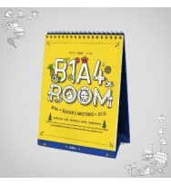 B1A4 - 2015 SEASON GREETING