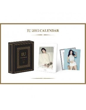 IU - 2015 SEASON GREETING