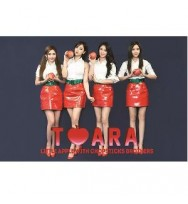 T-ara - Korea China Project Album [Little Apple]