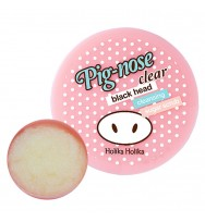 Holika Holika Pig-nose Clear Black Head Cleanging Sugar scrub
