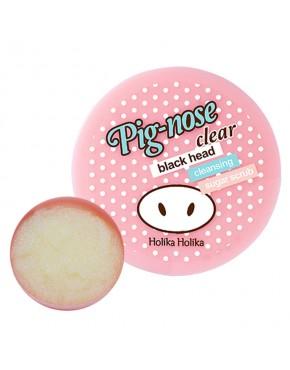 Holika Holika Pig-nose Clear Black Head Cleanging Sugar scrub