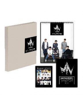 MYNAME- 2015 SEASON GREETING