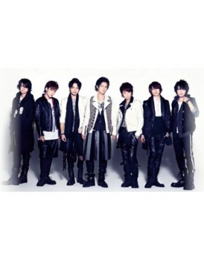 Kis-My-Ft2 - Thank you Jan! [Regular Edition]