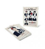 2014 Block B POST CARD SET