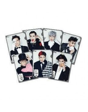 Pasta 2014 Block B CLEAR FILE
