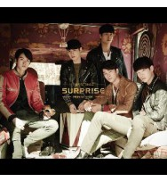 5URPRISE - Single Album Vol.1 [From my heart]