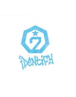 GOT7 - Vol.1 [Identify] (Close-up Ver.)