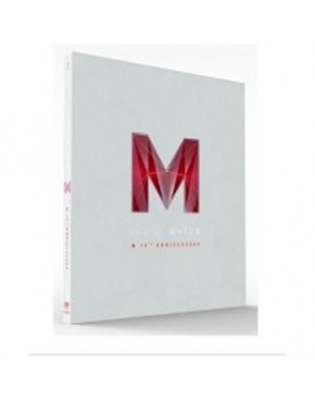 Lee Min Woo - SPECIAL DOCUMENTARY DVD [INSIDE M+TEN]