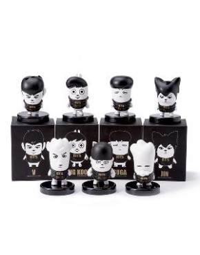 Figure BTS - HIP HOP MONSTER Figure (6cm)