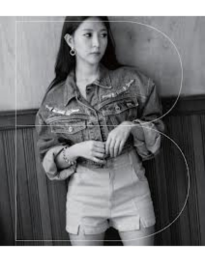 BoA - Only One (Vol.7) [Standard Edition]