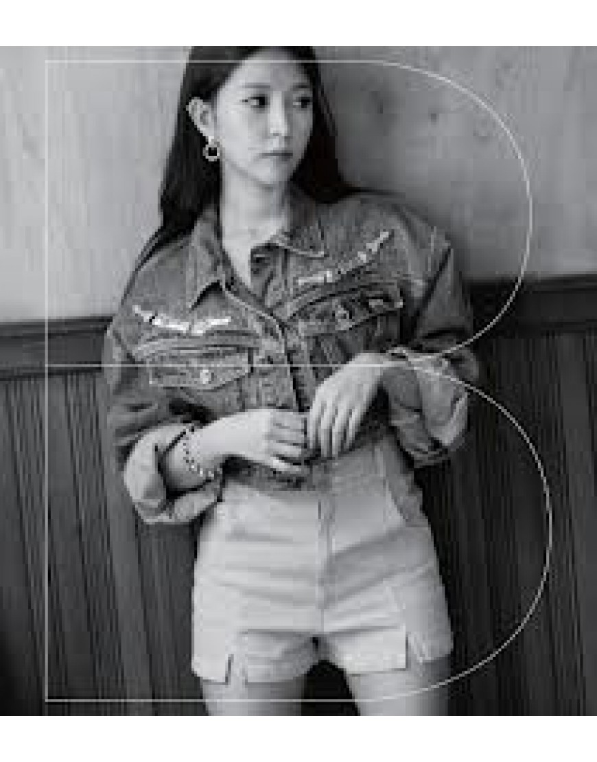 BoA - Only One (Vol.7) [Standard Edition]  popup