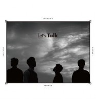 2AM - Vol.3 [Let's Talk]