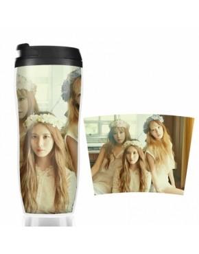 Garrafa Girls' Generation Holler