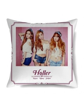 Almofada Girls' Generation Holler