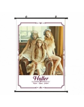 Banner Girls' Generation Holler