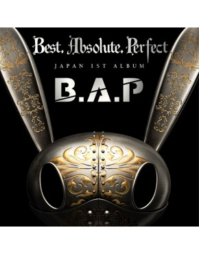 B.A.P- Best. Absolute. Perfect [Tipo B]