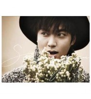 Lee Min Ho - Song For You