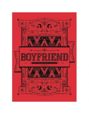 Boyfriend - Mini Album Vol.3 [WITCH]