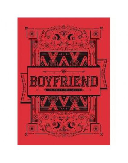 Boyfriend - Mini Album Vol.3 [WITCH]