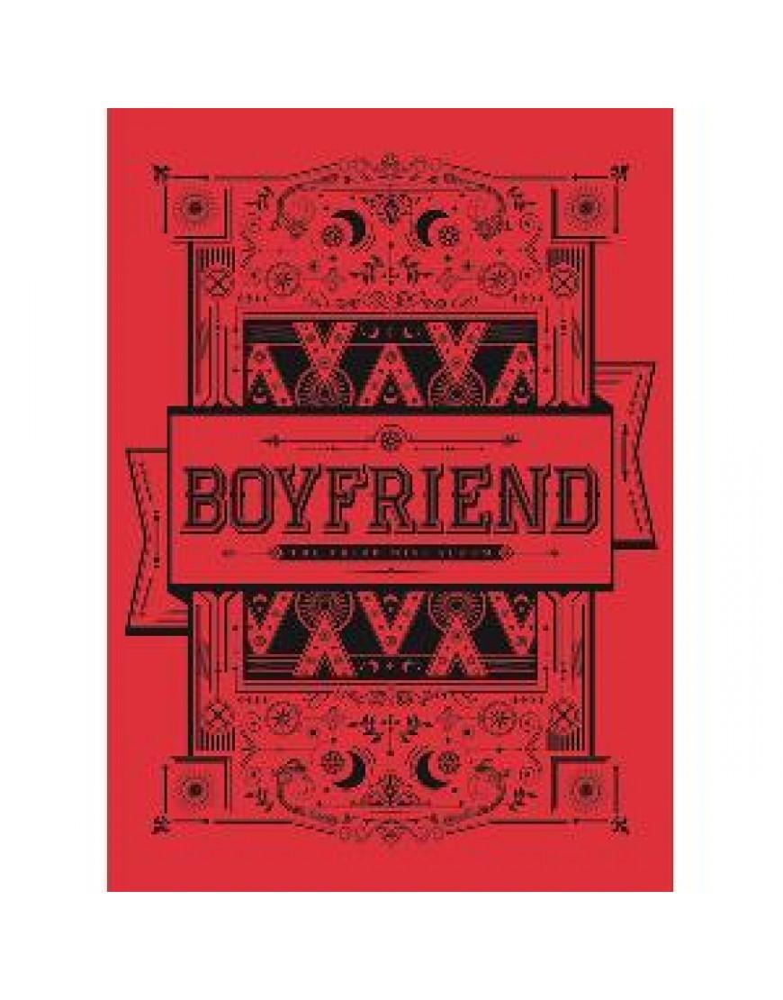 Boyfriend - Mini Album Vol.3 [WITCH] popup