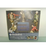 Big Bang Special Edition Still Alive Taiwan CD+DVD