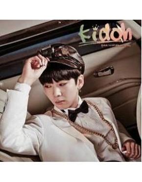 Kidoh (TOPPDOGG) - [Small Album]