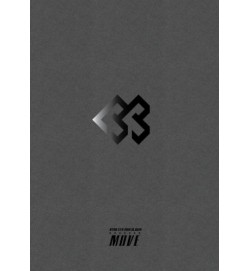 BTOB - Mini Album Vol.5 [Move]