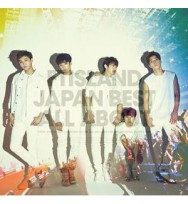 FTISLAND - Japan Best [ALL ABOUT]