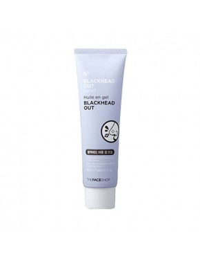 THE FACE SHOP- Black Head Out Gel Oil - 50ml