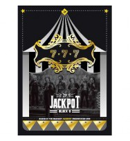 Block B - JACKPOT PRODUCTION DVD
