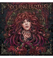 NOCTURNAL BLOODLUST- DESPERATE