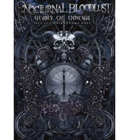 NOCTURNAL BLOODLUST - GEARS OF OMEGA