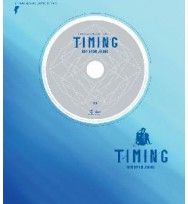 Kim Hyun Joong - TIMING (LIMITED EDITION) [1CD + 1DVD]