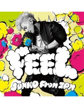 2pm : Junho - mini vol.2 FEEL